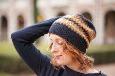 Ravelry: Project Gallery for Seasons Hat pattern by Jared Flood