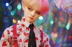 이야기2 - 재이&선호&화영 나는나 Bjd Dolls, Plush Dolls, Enchanted Doll, Realistic Dolls, Pretty Dolls, Custom Dolls, Ball Jointed Dolls, Taekook, Idol