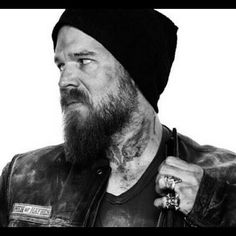 Opie | Sons Of Anarchy
