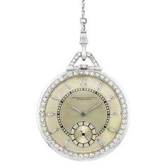 Pocket Watch  1930s