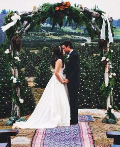 Sarah Vickers & KJP Wedding