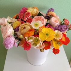 Flowers via Armorology