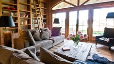 Villa Chalet Mont Blanc - Swiss Alps   Sumptuously chic chalet, 3 bedrooms, close to the slopes, grand stone fireplace, South-West facing terrace, gym, 1 indoor parking space   #villanovo #luxury #villa #swiss #Switzerland #alps #snow #chalet #europe
