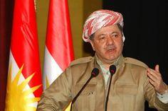 أنور مالك: كل الأحترام للبارزاني الذى ناضل من أجل قضيته ثم غادر منصبه ولم يقل أنا أو أحرق كردستان !