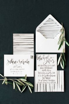 featured work // 2015 wedding trends to watch