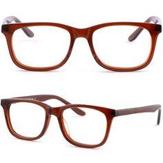 Full Rim Square Mens Womens Frame Prescription Glasses Spring Hinge Sunglasses Amber LuGao http://www.amazon.com/dp/B01D8KJ1QM/ref=cm_sw_r_pi_dp_H7d8wb0TGR12F
