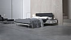 Discover All The Information About The Product Double Bed / Contemporary /  Wooden / Leather AYRTON By Ora Ito   ESTEL And Find Where You Can Buy It.