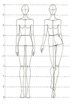 sketches Mesmerizing Learn To Draw People The Female Body Ideas Figure Drawing Модуль 1 Фешн фигура Fashion Model Sketch, Fashion Design Sketchbook, Fashion Design Drawings, Fashion Sketches, Dress Sketches, Fashion Drawing Tutorial, Fashion Figure Drawing, Fashion Drawing Dresses, Drawing Fashion