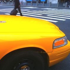 Taxis from JFK/LGA are a standard rate into Manhattan - don't let them tell you otherwise