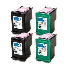 Re-inks.com, our name says it all! We are your one-stop-shop for all your #printer ink needs. We carry a full line of HP ink cartridges, toner #cartridges , laser #toner , ribbons and for nearly any make and model of printer, copier or fax machine. Browse our comprehensive online catalog to find Hp ink cartridges, printer ink, laser toner and more at wholesale prices.