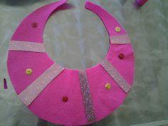 Flame: Creative Children's Ministry: Joseph in Egypt: Egyptian collar craft
