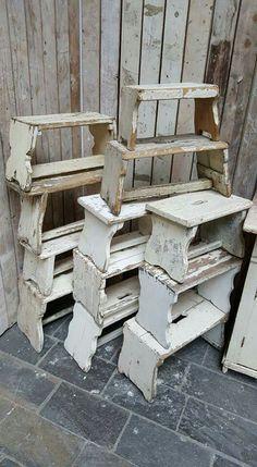 Step stools