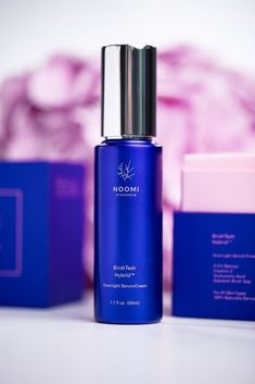 Is Birch Sap one of the new anti-aging skincare ingredients? Noomi Skincare has launched a new retinol anti-aging serum with vitamin c and birch sap