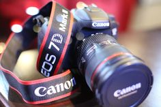 Canon 7 D Mark II
