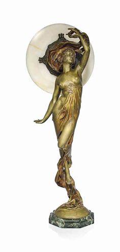 a_jean_verschneider_art_nouveau_figural_bronze_and_alabaster_table_lamp.