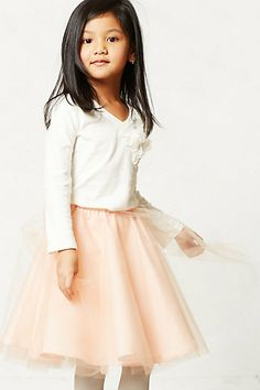 Love this face Demi Petite Tutu Little Girl Fashion, My Little Girl, Little Girl Dresses, Kids Fashion, Girls Dresses, Stylish Kids, Kid Styles, Kids Outfits, Anthropologie