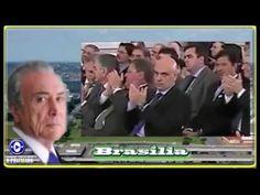 Estamos em plena implantação de uma Ditadura Comunista no Brasil