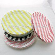 Crystal Emotion 360Pcs Yellow Color Paper Plate Polka Dot Striped Chevron Disposable Paper Plates 9″ Round Party Paper Plates http://www.easterdepot.com/crystal-emotion-360pcs-yellow-color-paper-plate-polka-dot-striped-chevron-disposable-paper-plates-9-round-party-paper-plates/ #easter  dinnerware type:dishes & plates pattern type:character color:pink brand name:palmy quantity:6-10 material:paper sheet size:9 inch feature:disposable,eco-friendly,stocked certification:ce / eu,fda,sgs ..