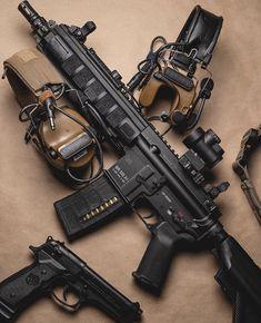 Assault Weapon, Assault Rifle, Tactical Equipment, Tactical Gear, Rifles, Bushcraft, Ar Pistol, Submachine Gun, Military Guns