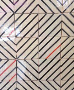 Nice tiles by Ateliers Zelij Roberto Sambonet at #mudec #milano #mdw2016 #milandesignweek #milanodesignweek #fuorisalone #fuorisalone2016 #salondelmobile #milanogram2016 #isalone #venturalambrate