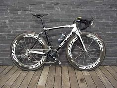 I've not earned the right to even look this bike in the eye... but, one day.