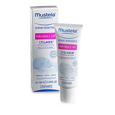 Mustela® Dermo-Pediatric Stelaker® Cradle Cap Care 13