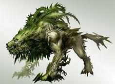 Bildergebnis für plant wolf concept