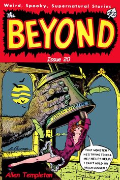 THE BEYOND / 30 issues