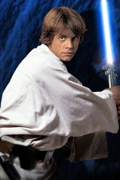 Marc Hamill dans Star Wars