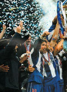 FC Porto, 2003-04