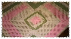 Hey, I found this really awesome Etsy listing at https://www.etsy.com/listing/226770578/crochet-lap-blanketspring-crochet