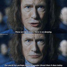 Deathly Hallows Part 1–2010 Prescient ...