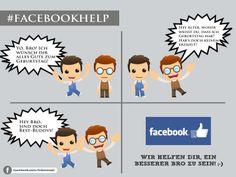 #Facebook hilft euch dabei, ein besserer #Freund zu sein! Oder könnt ihr euch alle Geburtstage merken? #Geburtstag