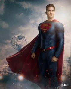 Superman Lois, Superman Family, Superman Stuff, Superman Live Wallpaper, Superman Pictures, Dc World, Dc Tv Shows, Movie Teaser, Star Trek Starships