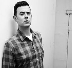 Cuter than his dad: Colin Hanks Colin Hanks, Tom Hanks, Famous Movies, Famous Faces, Hottest Male Celebrities, Celebs, Call Me Al, Beautiful Men, Beautiful People