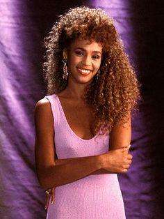 Whitney Houston 1987's I Wanna Dance With Somebody!