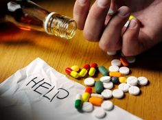Drug Addiction, Mental Illness or Both? The Complexity of a Dual Diagnosis