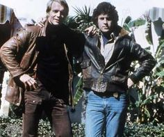 ".""Starsky and Hutch"""