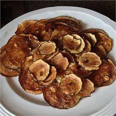 Zucchini Chips - Allrecipes.com