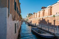 Venice by Melania Vicil on 500px