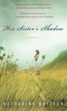 Book Review and Giveaway: Her Sister's Shadow   Colloquium