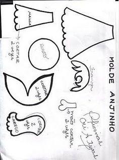 anjo+lindo+eva+com+molde+2.jpg (237×320)
