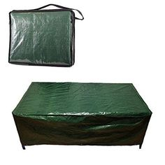 Waterproof Garden Furniture Cover Square Patio Furniture Cover Furniture Covers #WaterproofGardenFurnitureCover