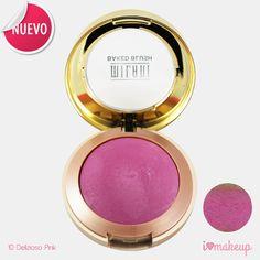 10 Delizioso Pink (mate)