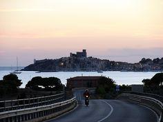 Tuscany, Talamone
