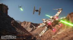 Nowe szczegóły na temat Star Wars Battlefront. Brak kampanii dla jednego gracza / CD-Action
