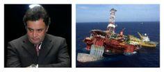 """Senador Aécio Neves vai propor """"Petrobras independente"""" sob a alegação de """"salvar a estatal de petróleo da ingerência dos políticos e da incompetência administrativa"""""""
