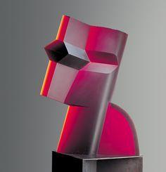 Image result for art glass czech  1970