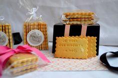 Pour Noël je veux des Shanty Biscuits!!