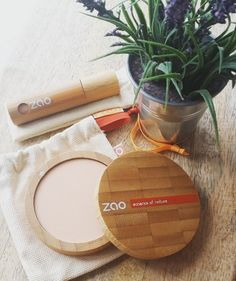 Zao Organic Make-up (@zaomakeupUK) | Twitter